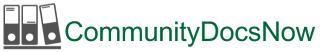 Community Docs Now